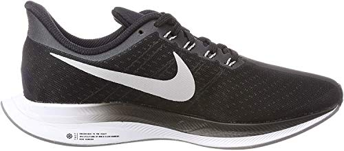 Detalles de la zapatillas de running Nike Zoom Pegasus 35 Turbo