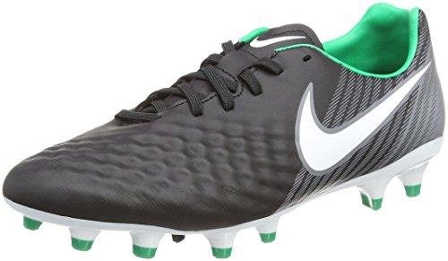 Detalles de las botas de fútbol Nike Magista Onda