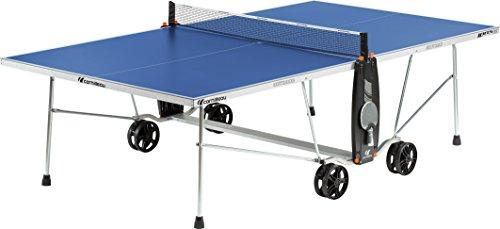Descripción de la mesa de ping pong Cornilleau