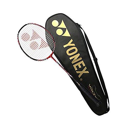 Detalles de la raqueta de bádminton Yonex Voltric 7