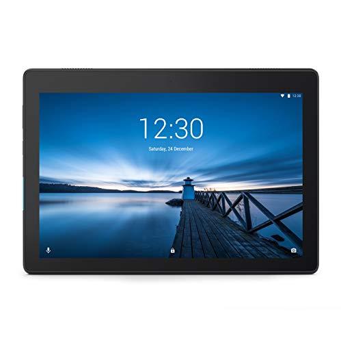 Detalles de la tablet Lenovo Tab E10