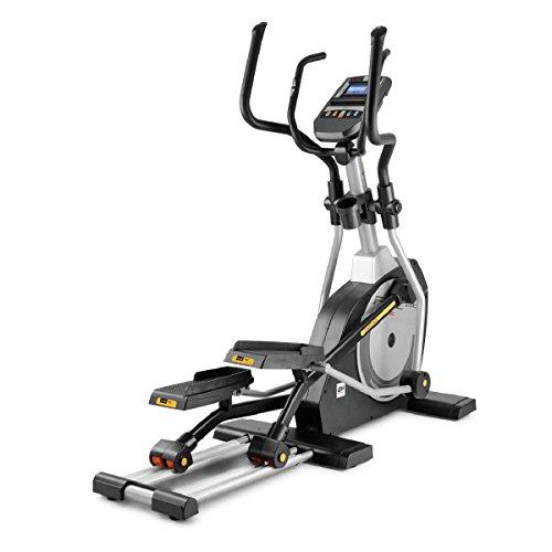 Descripción de la bicicleta elíptica BH Fitness FDC20 Studio