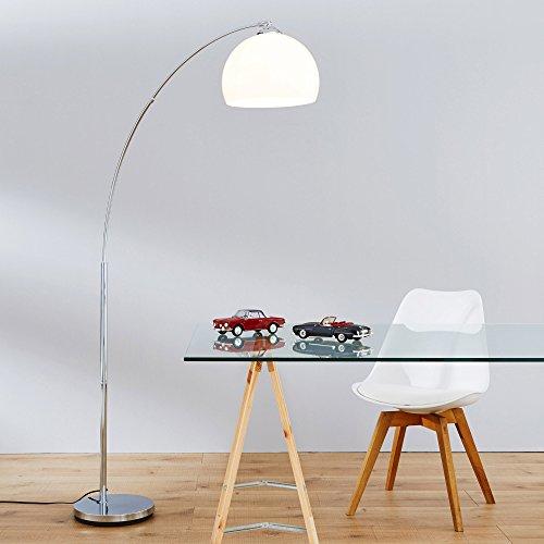 Detalles de la lámpara de pie Lightbox