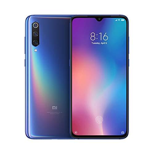 Detalles del teléfono móvil Xiaomi Mi 9