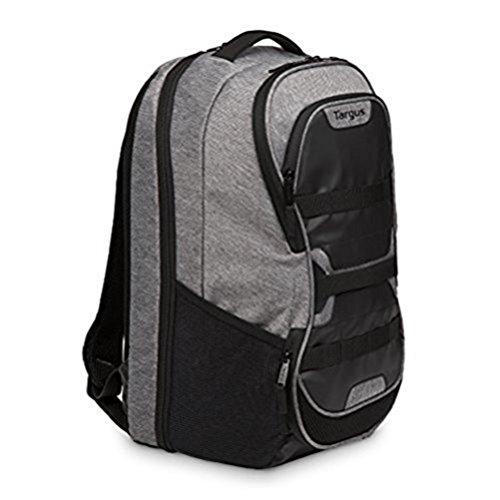 Detalles de la mochila para ordenador Targus