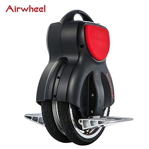 Descripción del monociclo eléctrico Airwheel Q1