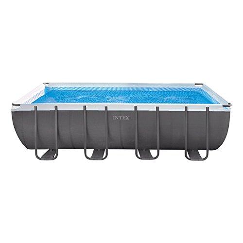 Detalles de la piscina desmontable Intex 26352NP