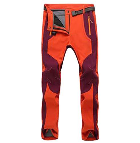 Descripción de los pantalones de esquí YiLianDa