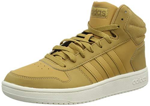 Descripción de las botas de basket Adidas Hoops 2.0