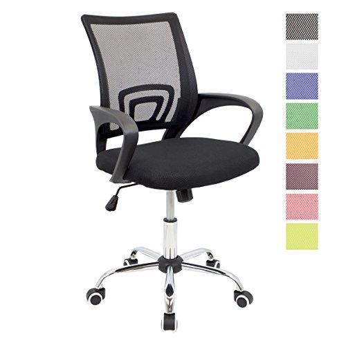 Descripción de la silla de escritorio CashOffice