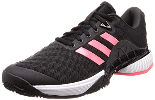 Detalles de las zapatillas de pádel Adidas Barricade