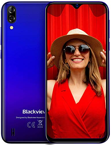 Detalles del teléfono móvil Blackview A60 Pro Dual SIM 4G