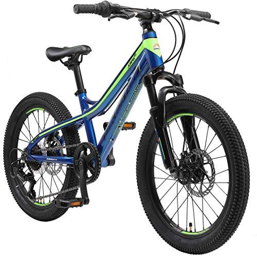 Descripción de la bicicleta de montaña Infantil de Bikestar