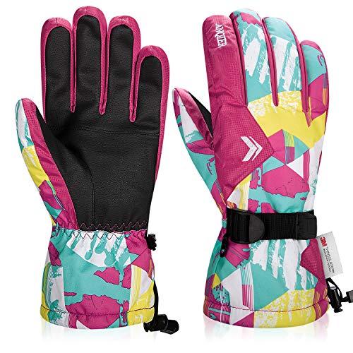Detalles de guantes Coskefy