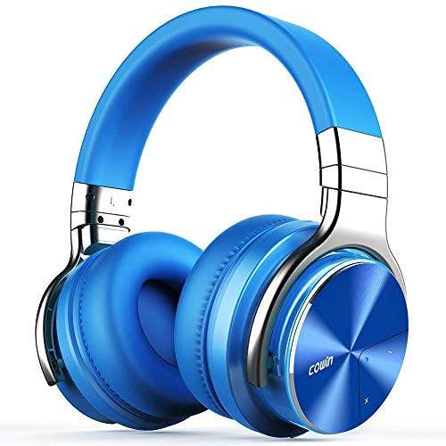 Detalle de los auriculares Cowin E7 Pro