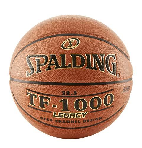 Descripción del balón de basket Spalding TF-1000 Legacy indoor