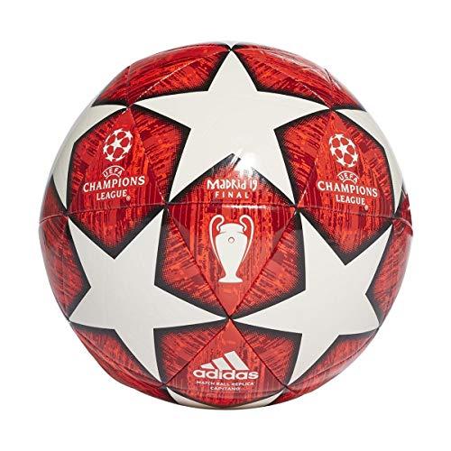 Detalles del balón de fútbol Adidas Finale M CPT