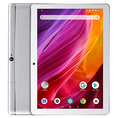 Detalles de la tablet Dragon Touch K10