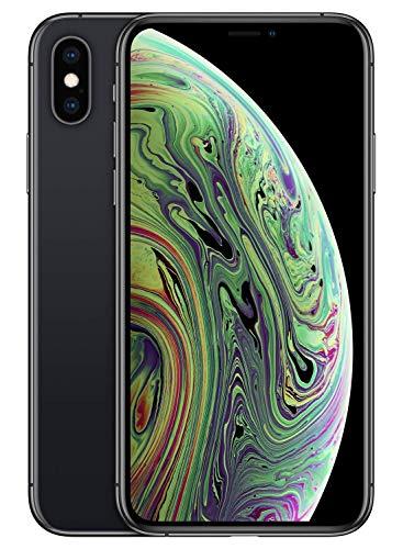Detalles del teléfono móvil iPhone Xs