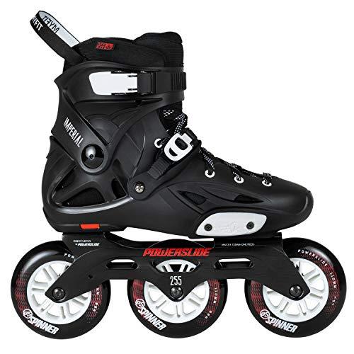 Detalles de los patines en línea Powerslide Speed R2