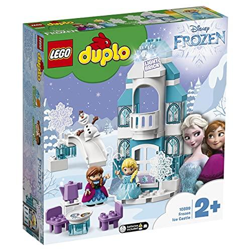 Descripción del Lego de Frozen