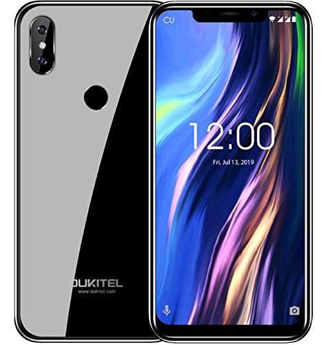 Detalles del teléfono móvil Oukitel C13 Pro Dual 4G