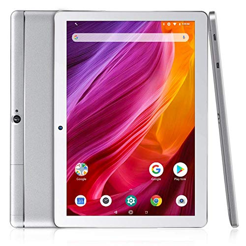 Detalles de la tablet Dragon Touch K10