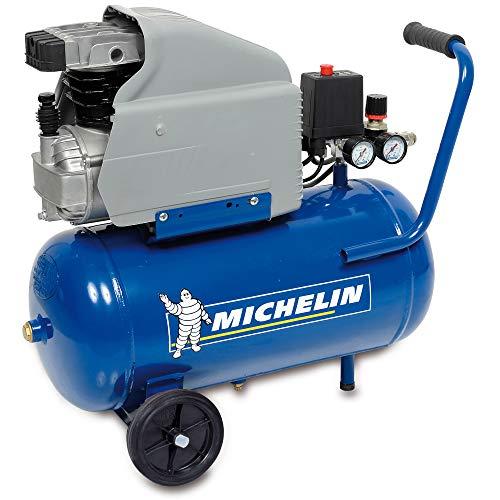 Descripción del compresor de aire Michelin MB24