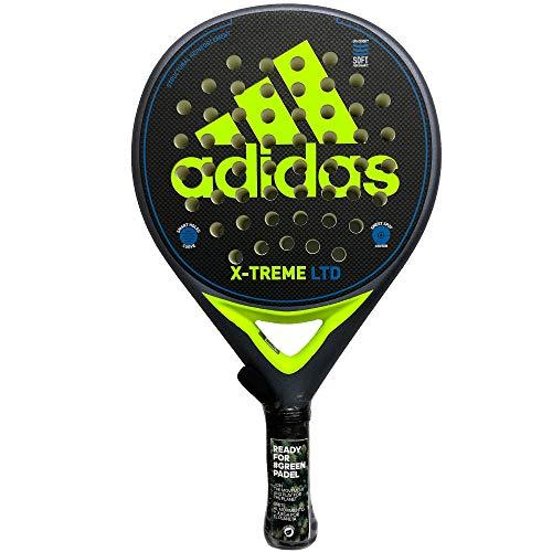Detalles de la pala de pádel Adidas X-Treme LTD