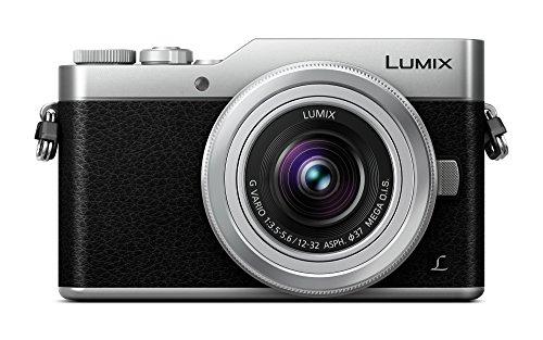 Detalles de la cámara EVIL Panasonic Lumix GX850