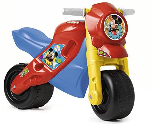 Detalles de la moto correpasillos Feber Mickey Mouse Clubhouse