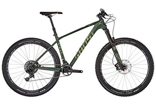 Descripción de la bicicleta de montaña Ghost Asket