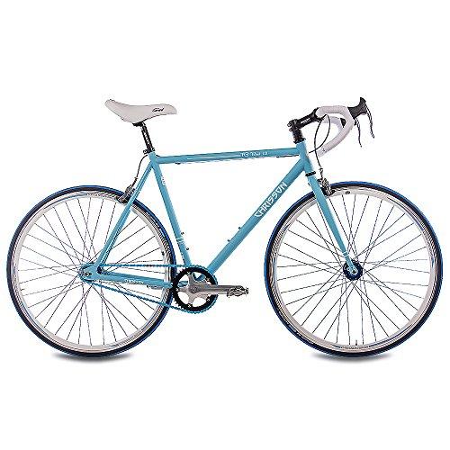 Descripción de la bicicleta de ruta Fixie Chrisson FG Road