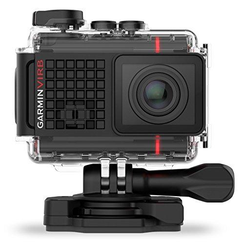Detalles de la cámara de acción Garmin Virb Ultra 30