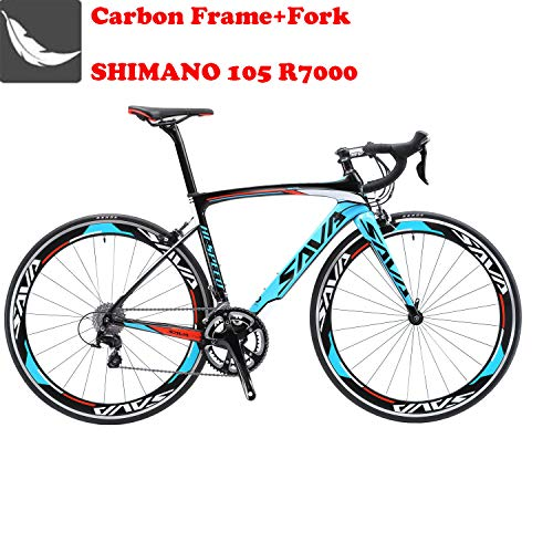 Descripción de la bicicleta de ruta Sava Warwinds 5.0 700C