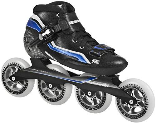 Detalles de los patines Powerslide Speed R2
