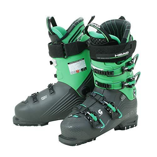 Detalles de las botas de esquí Head Nexo LYT 120