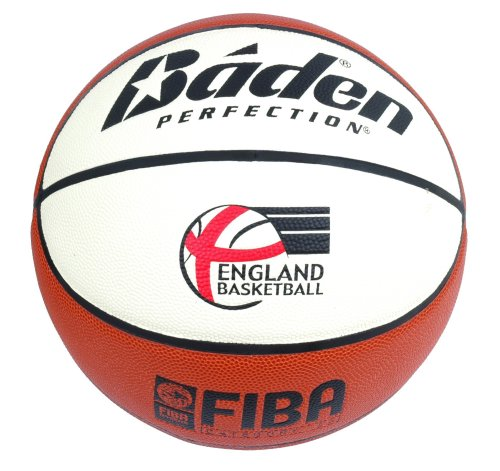Descripción del balón de basket Baden Lexum indoor