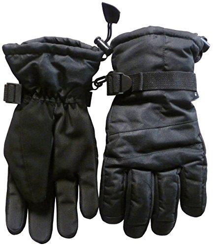 Detalles de guantes de esquí N'ice Caps