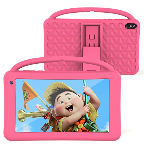 Detalles de la tablet para niños Vatenick