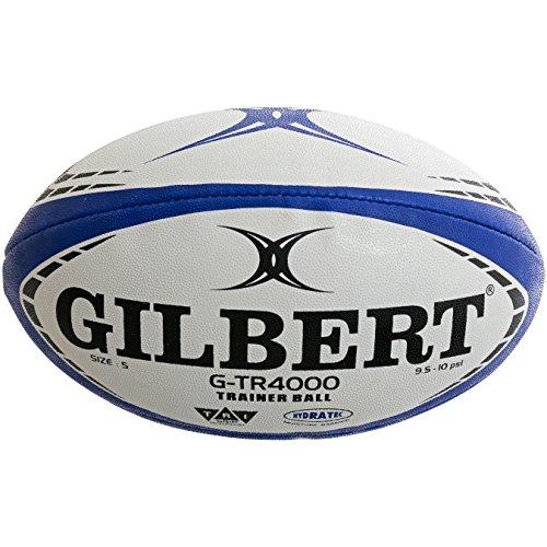 Descripción del balón de rugby Gilbert G-TR4000