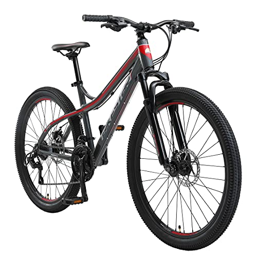Descripción de la bicicleta de montaña Bikestar Hardtail