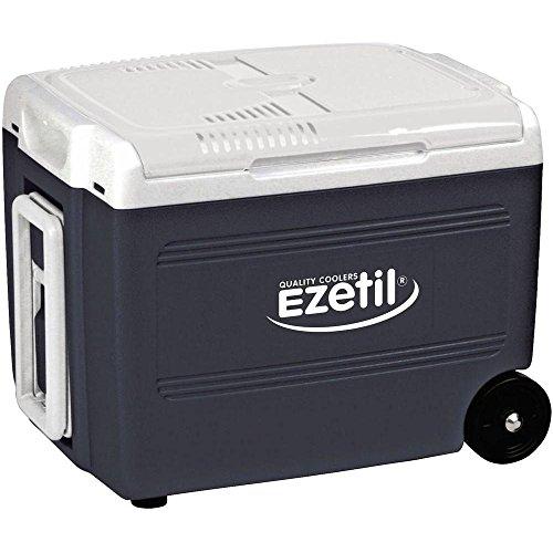 Detalles de la nevera portátil EZetil