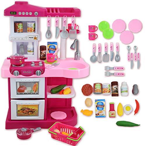 Descripción de la cocina de juguete Deao My Little Chef