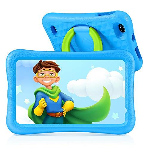 Detalles de la tablet para niños Vankyo