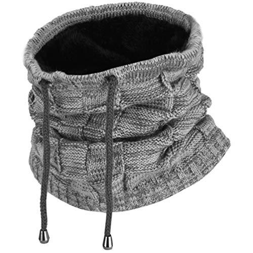 Detalles de la bufanda Vbiger