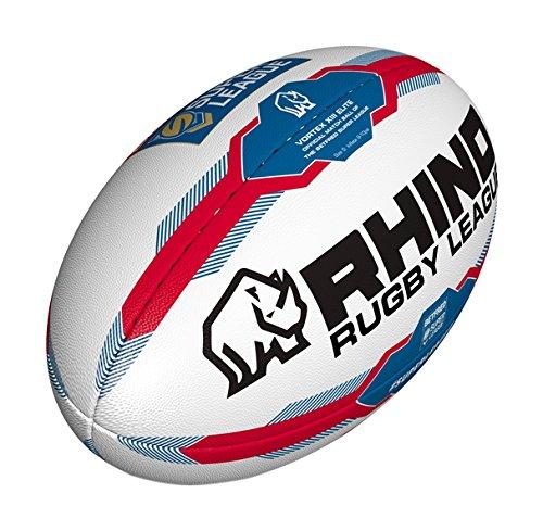 Descripción del balón de rugby Rhino Betfred