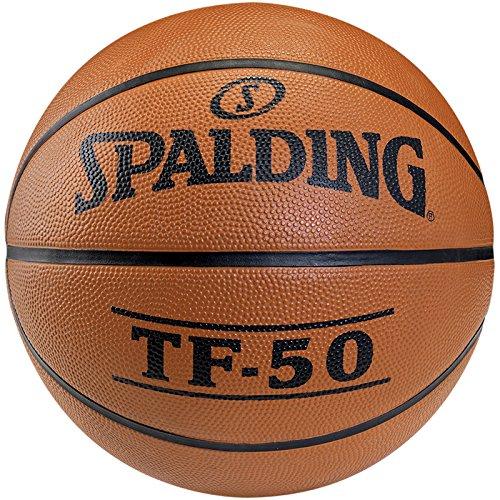 Descripción del balón de baloncesto Spalding TF50 outdoor