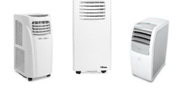 El mejor aire acondicionado portátil