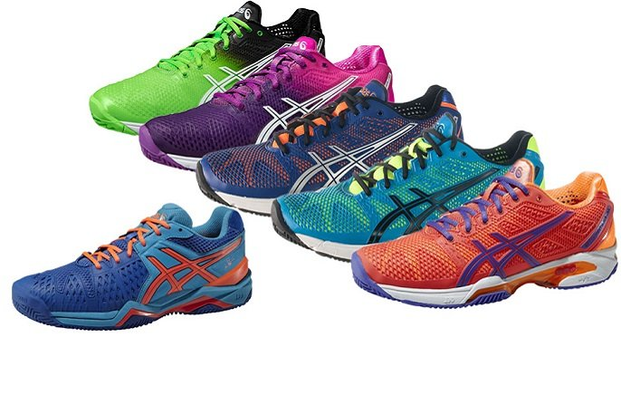 ab4077b5 Guía de compra de las mejores zapatillas de pádel
